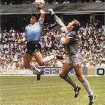 Maradona – La mano de Dio di Marco Risi