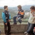 6oesimo Festival del film di Locarno seconda giornata