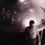 La fabbrica nel cinema italiano: il convitato di pietra