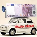 Italian Dream: sogno o son desto?