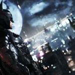 Batman, le oscurità del Cavaliere