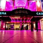 City of Cinema: dove i londinesi vedono i film