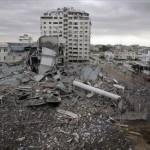 Sismografo: Gaza sotto le bombe