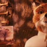 L'incredibile talento di Mr Fox