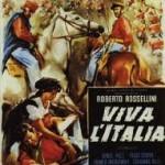 Rossellini e Garibaldi sbarcano all'Aniene Film Festival