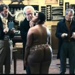 Venezia 67: Venus Noire