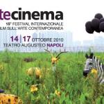 Artecinema – il documentario d'arte premiato dal pubblico