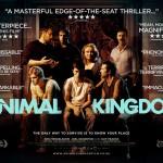 Arriva nelle sale direttamente dal Festival di Roma, l'australiano Animal Kingdom