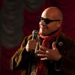 Viennale/ Conversazione con Gianfranco Rosi su El Sicario – parte I