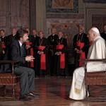 Habemus Papam – Non possiamo fare che scompaio?