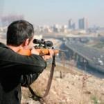 The Hunter – Il cacciatore – la giostra della vendetta nell'Iran metropolitano