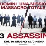 13 Assassini e il cinema di Takashi Miike