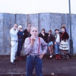 This is England&