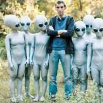VENEZIA 68/L'ultimo terrestre salvato dall'extraterrestre