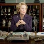 The iron lady di Phyllida Lloyd, biopic acritico su un'anziana signora