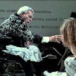 Napoli Teatro Festival 2012 – Igiene dell'assassino, un dramma da camera