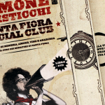 SISMOGRAFO/Santa Fiora Social Club a Pigneto Spazio Aperto