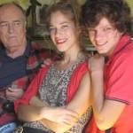 Io e Te di Bernardo Bertolucci, l'incontro con il Maestro della Città Proibita