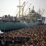 La nave amara, considerazioni sul film di Daniele Vicari