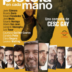 Festival di Roma 2012 Fuori Concorso/ Una pistola en cada mano di Cesc Gay