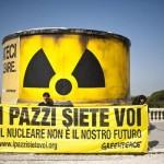 SISMOGRAFO/ Scorie in libertà, l'incredibile avventura del nucleare in Italia