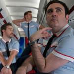 Gli amanti passeggeri di Almodóvar: in aereo sull'orlo di una crisi di nervi.