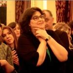 32. Istambul Film Festival – Intervista a  Azize Tan direttrice del festival