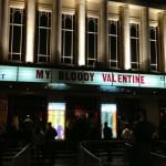I My Bloody Valentine all'Orion di Roma. Riflessi Shoegaze nel cinema Americano