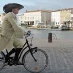 Moliere in bicicletta di Philippe Le Guay
