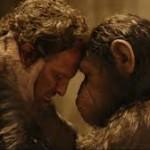 APES INVOLUTION -La Menzogna nel Pianeta delle Scimmie