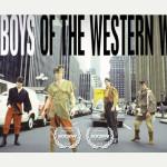 Festival DI ROMA 2014/ Soul Boys of the Western World di George Hencken
