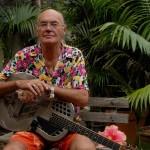 Sismografo/ Giovedì 11 dicembre Mike Cooper musica live 'Fratello Mare' di Folco Quilici