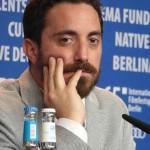 65 BERLINALE / CONVERSAZIONE CON PABLO LARRAIN  VINCITORE DEL GRANDE PREMIO DELLA GIURIA PER EL CLUB