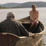 Sismografo: prima romana al Detour di CORN ISLAND di George Ovashvili alla presenza del regista e dell'attrice protagonista.