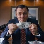 The Wolf of Wall Street di Martin Scorsese