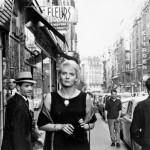 Cléo de 5 à 7 di Agnès Varda uno sguardo al femminile su Montparnasse