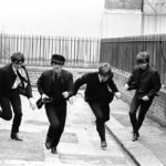 The Beatles: Eight Days a Week – The Touring Years di Ron Howard
