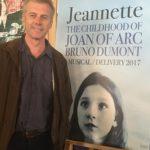 Quinzaine des Réalisateurs 2017 – Jeannette l'enfance de Jean d'Arc – Conversazione con Bruno Dumont