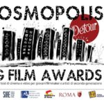 Cosmopolis Film Awards, al Detour di Roma