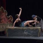 Napoli Teatro Festival 2017 – Le serve, tra Genet e Capuano