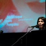 Cinéma du Réel 2019  UN RITORNO ALL'ESSENZIALE  INTERVISTA con  Catherine Bizern   Direttrice artistica Parte I