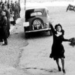 """"""" T'ho sentita gridare Francesco…"""" : Anna Magnani e il 25 aprile"""